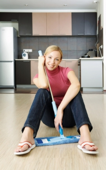Cheap Ways to Do House Cleaning